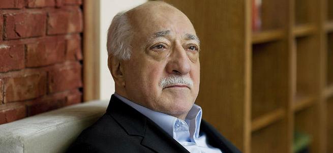 Fethullah Gülen'le ilgili skandal video!