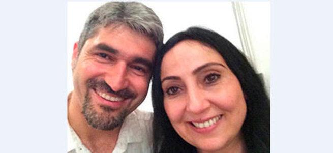 Yüksekdağ'ın PKK'lı danışmanı kaçtı