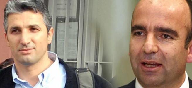 Nedim Şener'den Abdülhamit Bilici'ye: Utanmaz