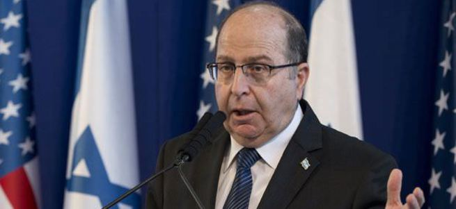 İsrail Savunma Bakanı: DAEŞ'i İran'a tercih ederim