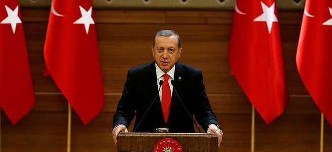 Erdoğan Cem Karaca'nın şarkısını hatırlattı