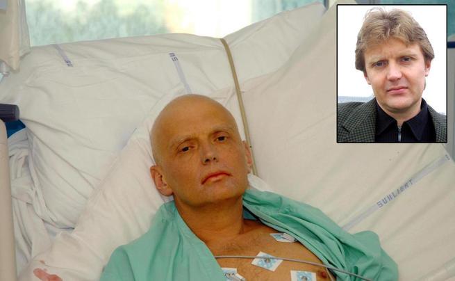 'Ölüm emrini Putin vermiş olabilir'