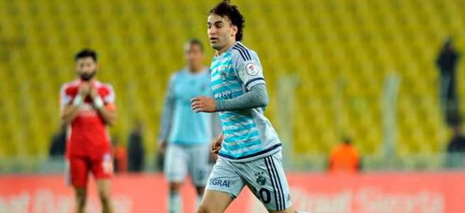 Markovic'in golü hayran bıraktı