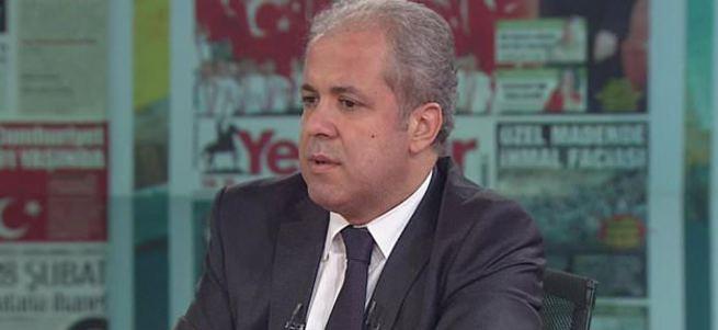 Şamil Tayyar'dan CHP'ye ağır eleştiri!