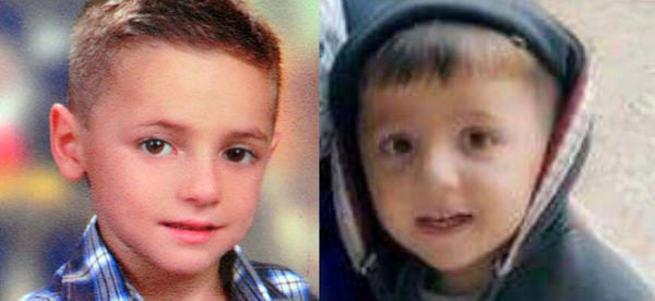 Kayıp çocuğun ailesinden kan örnekleri alındı