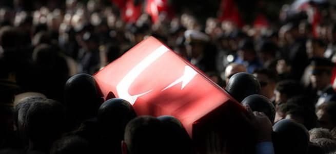 Diyarbakır'dan acı haber: 4 asker şehit
