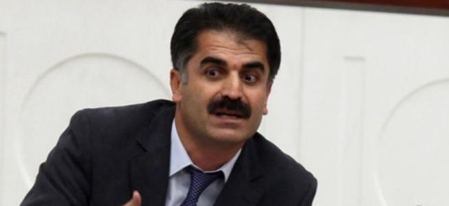 Hüseyin Aygün'e hapis cezası