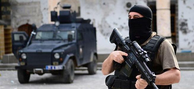 Cizre'deki o binada PKK'nın iki lideri var!