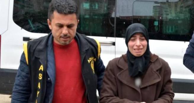 Suriyeli çifti kaçırıp, fidye istediler