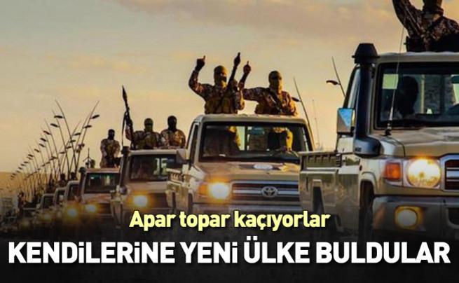 Libya, IŞİD'in yeni üssü oluyor