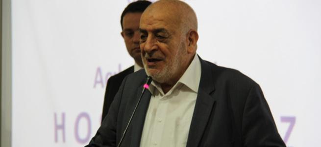 Eski bakanlardan Fehim Adak hayatını kaybetti