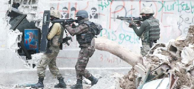 PKK'nın son kalkışması kim ve ne adına?