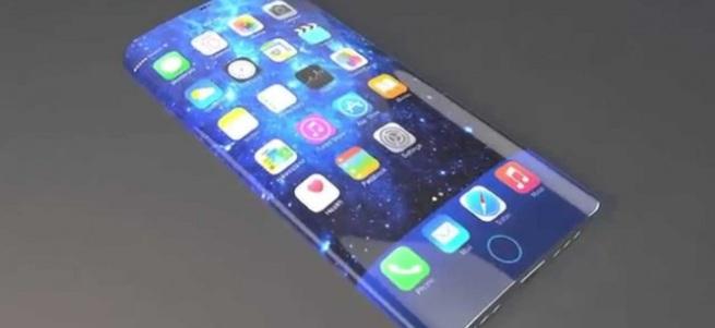 iPhone 7'de ana ekran tuş tasarımı değişiyor