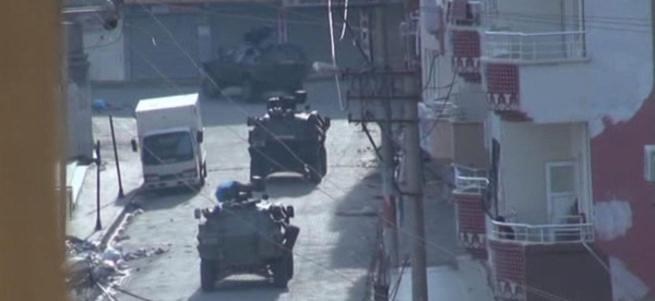 PKK'lılar ezanla selayı karıştırınca planları suya düştü