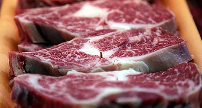 Sığır eti ithalatı 2016 sonuna kadar uzatıldı