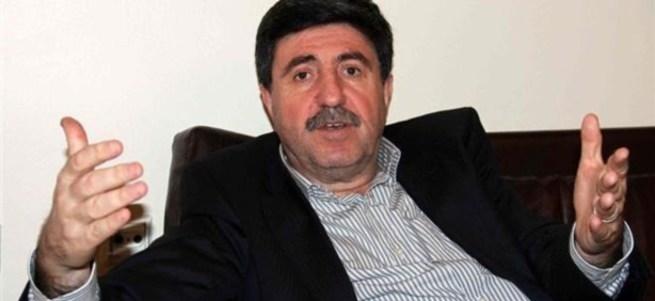Sürekli HDP'yi eleştirip istifa etmeyen vekil yine konuştu