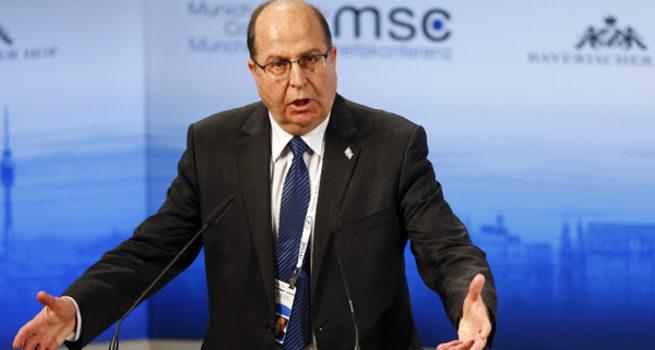 İsrail: Sünni Arap ülkeleriyle ortak strateji geliştirmeye hazırız