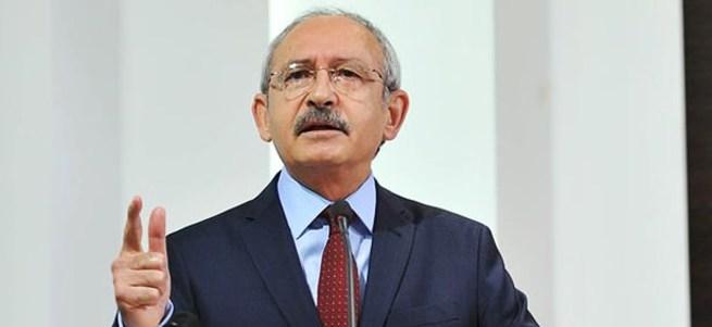 CHP'de yeni muhalefetin sürpriz isimleri