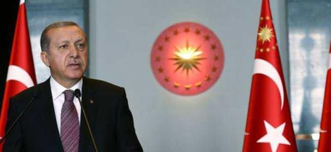 Cumhurbaşkanı Erdoğan kaymakamlara seslendi