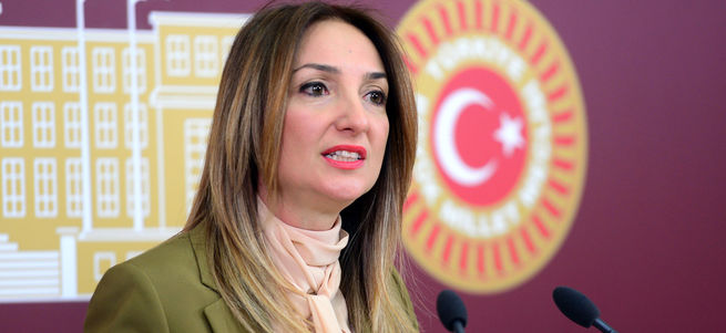 CHP'de Aylin Nazlıaka'nın ihracı reddedildi