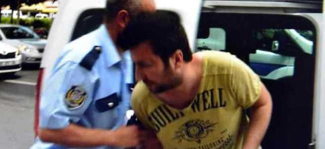 Cinayet sanığı polise 20 yıl hapis cezası