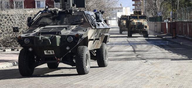 PKK'nın çekirdek kadrosuna ulaşıldı!