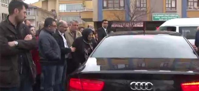Şehit yakınından Kemal Kılıçdaroğlu'na şok tepki!