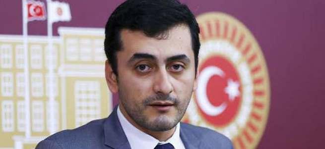 O CHP'li YPG'ye sahip çıktı