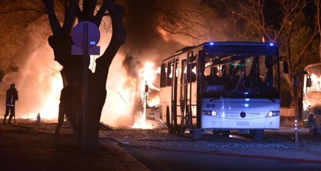 Ankara saldırısıyla ortaya çıkan korkunç gerçek