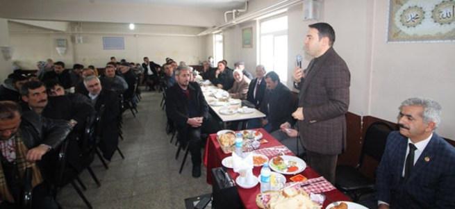 Kürt kökenli Vali PKK'nın belini kırdı