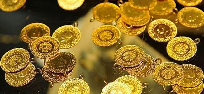 Çeyrek altın fiyatları ne kadar oldu? - 23 Şubat 2016