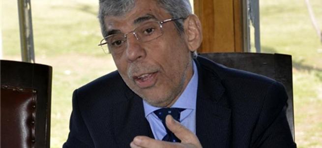 Sur'un eski belediye başkanından korkunç Paralel Yapı iddiası