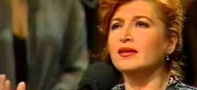 Selma Sağbaş hayatını kaybetti