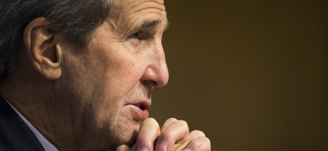 John Kerry: B planımız Suriye'nin parçalara bölünmesi