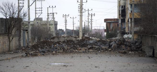 TSK: İdil'de 20 terörist öldürüldü