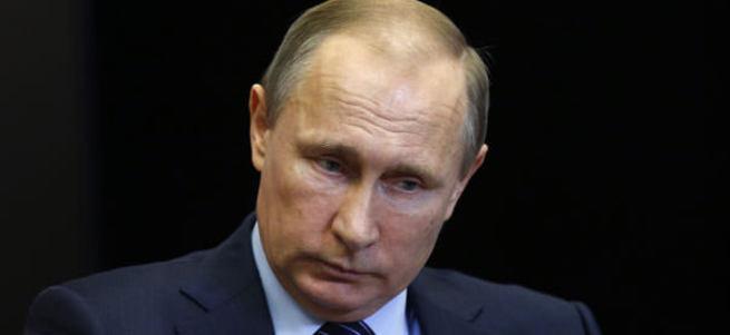 Rusya yeni Çin olabilir!