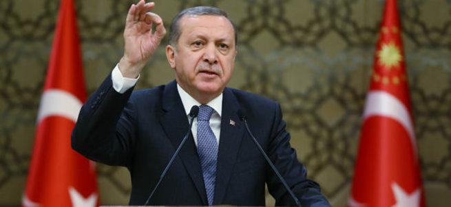 Cumhurbaşkanı Erdoğan: Demek ki konuşmam isabetli oldu