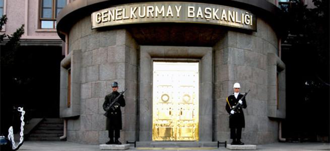 TSK: 'Bizleri üzen davalar beraatle sonuçlandı'