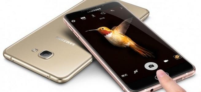 Samsung'un yeni gözdesi: Galaxy A9 Pro