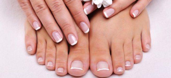 Eliniz ve ayağınız farklı renkteyse...