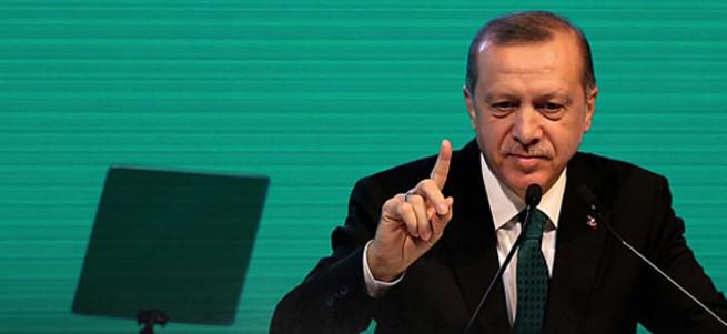Erdoğan: Sigarayı bırakıp nargile içenler var