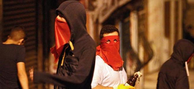Teröristler topyekün saldırıya hazırlanıyor