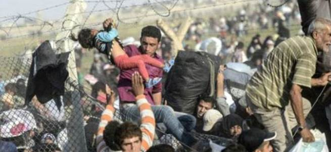 İspanya 450 sığınmacı alacak