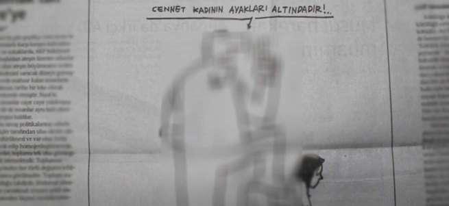 PKK'nın gazetesi Özgür Gündem'e sert tepki