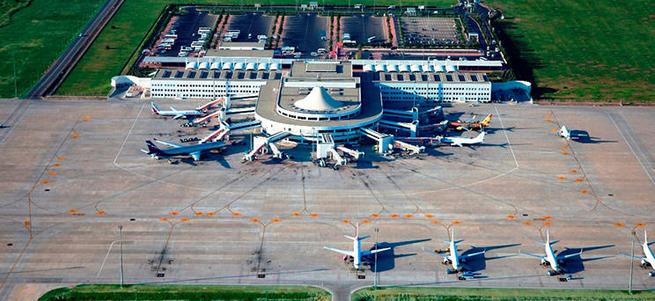Antalya'ya 3. havalimanı geliyor