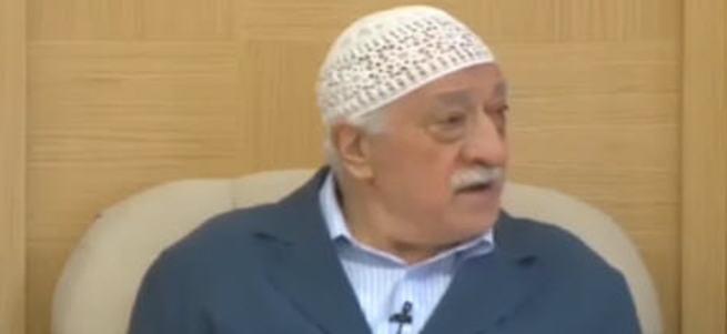 FETÖ lideri Gülen, seçmene hakaret etti