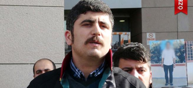 Canlı bombayı terör davasından HDP'li avukat kurtarmıştı