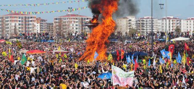 Hakkari ve Şanlıurfa'da Nevruz etkinlikleri yasaklandı