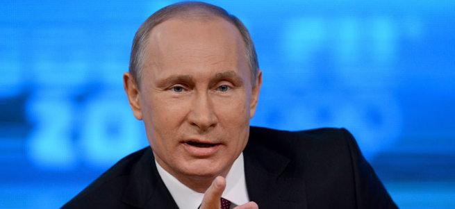 Putin, Esad'dan vazgeçmeye hazır