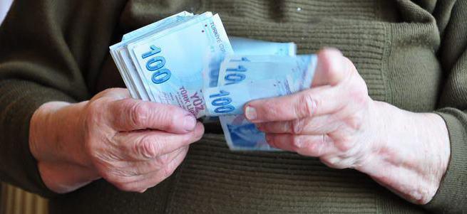Emeklilere intibak müjdesi